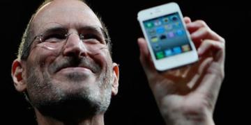 The Steve Jobs myth